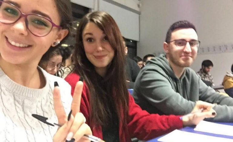 «NOI GIOVANI AL SERVIZIO DELLA PROMOZIONE SPORTIVA: ECCO PERCHE' HO SCELTO AICS»