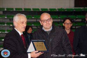 CASERTA, SUCCESSO E COMMOZIONE ALL'XI MEMORIAL DI KARATE ALESSANDRO CAROLA @ Caserta | Campania | Italia