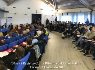 SPORT DILETTANTISTICO, COME CAMBIA: PROSEGUE IL TOUR DI FORMAZIONE AICS