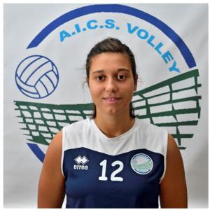 FORLI', VOLLEY FEMMINILE SERIE D: Calderara Cosma – Aics volley Forlì 0 – 3 @ Forlì