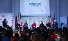 RAPPRESENTANZA E PARTECIPAZIONE: A ROMA GLI STATI GENERALI DELLE POLITICHE GIOVANILI