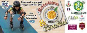 VERONA, PATTINAGGIO FREE STYLE: 4° TAPPA DELLA ROLLER COMPETITION CUP A VALEGGIO SUL MINCIO ( @ Verona | Verona | Veneto | Italia