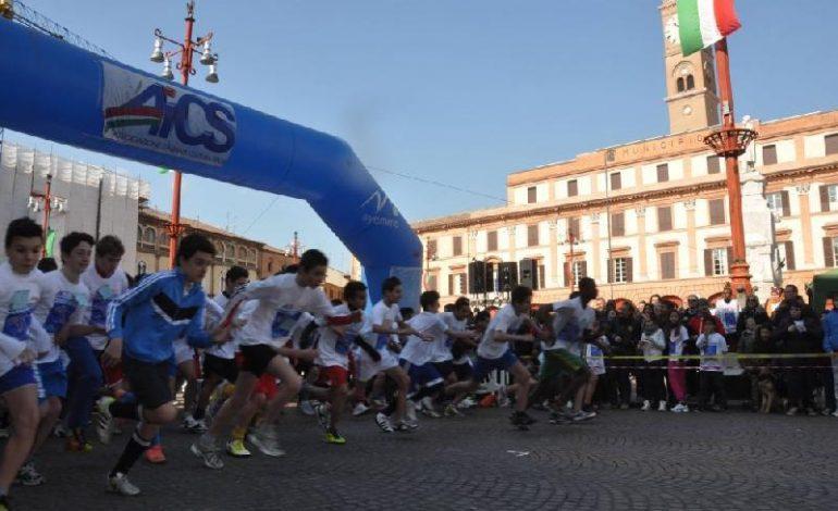 """PROGETTO CONI 2018,  DAL SUD AL NORD ITALIA AICS UNITA AL GRIDO DI """"SPORT OPEN DAY"""""""