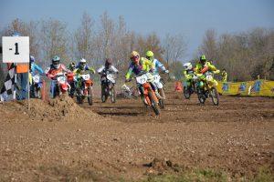 MOTOCROSS: DOMENICA 18 PARTE IL CAMPIONATO REGIONALE AICS CON LA PRIMA PROVA A BAGNOLO @ Brescia | Brescia | Lombardia | Italia