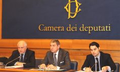 IN VIAGGIO CON LA STORIA DEL CALCIO: PRESENTATA ALLA CAMERA DEI DEPUTATI LA MOSTRA ITINERANTE AICS DEL MUSEO DEL CALCIO