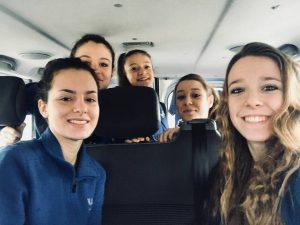 PARMA, A GERENZANO BUON INIZIO DI 2018 PER L'ASD KARATE VALCENO-VALTARO @ Parma | Parma | Emilia-Romagna | Italia