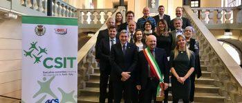 CSIT, FORLI' OSPITA IL SUMMIT DELLO SPORT AMATORIALE INTERNAZIONALE