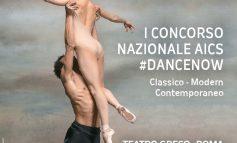 DANZA, PRIMO CONCORSO NAZIONALE AICS #DANCENOW