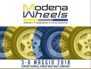 MODENA, TORNA MODENA WHEELS @ Modena | Modena | Emilia-Romagna | Italia
