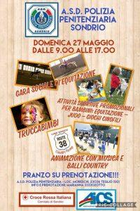 SONDRIO, DOMENICA IN FESTA AL CENTRO AICS IN LOCALITA' MORESCHI @ Sondrio   Sondrio   Lombardia   Italia