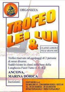 Ancona, Trofeo Four Sailing Lei&Lui @ Ancona | Ancona | Marche | Italia