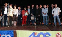 POLITICHE SOCIALI, AICS NEL TOUR PER LA LEGALITA' CON LA COMPAGNIA STABILE ASSAI