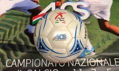 Speciale CAMPIONATI NAZIONALI AICS - CALCIO