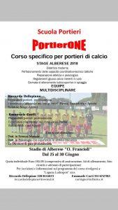 GROSSETO, SCUOLA PORTIERI PortierONE @ Grosseto | Grosseto | Toscana | Italia