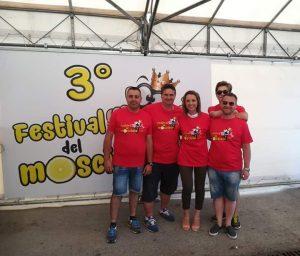 ANCONA, LA VEZZALI AL FESTIVAL DEL MOSCIOLO @ Ancona | Ancona | Marche | Italia