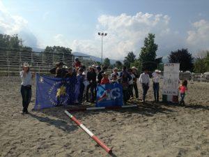 TOSCANA, 1°Trofeo AICS/FISE Gimkana Western Toscana @ toscana | Toscana | Italia