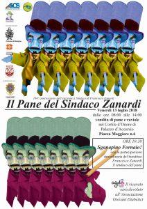 BOLOGNA, RITORNA IL PANE DEL SINDACO ZANARDI @ Bologna | Bologna | Emilia-Romagna | Italia