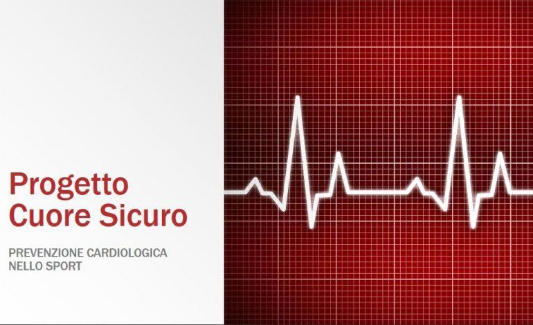 PROGETTO CUORE SICURO, ISCRIZIONI APERTE PER DIVENTARE OPERATORE BLS-D