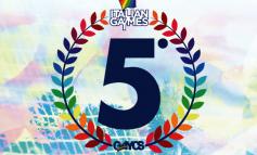 """GAYCS, """"ITALIAN GAYMES"""": METTI IN GIOCO I TUOI DIRITTI"""