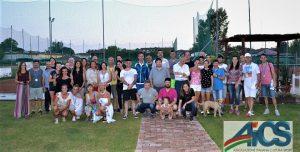 MASSA CARRARA, TROFEO DI TENNIS AICS PLAY FOR AFRICA @ Massa Carrara | Massa | Toscana | Italia