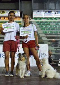 ANCONA, LA DOG DANCE DI ANCONAGILITY FA BALLARE IL PUBBLICO @ Ancona | Ancona | Marche | Italia
