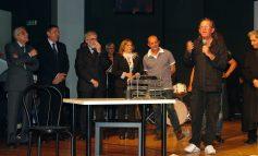 TEATRO-TERAPIA, I DETENUTI DI REBIBBIA PORTANO LO SPETTACOLO SU BORSELLINO IN PUGLIA
