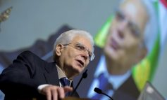 AL DIRIGENTE AICS L'ONORIFICENZA DI UFFICIALE DELL'ORDINE AL MERITO DELLA REPUBBLICA ITALIANA