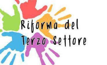 RIFORMA DEL TERZO SETTORE E REGISTRO CONI 2.0  ATTESE IN LUGLIO IMPORTANTI NOVITA'