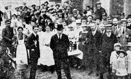 AICS A BOLOGNA CELEBRA IL SINDACO SOCIALISTA ZANARDI