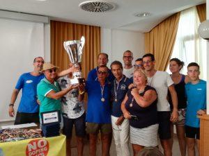 PUGLIA, NUOTO IN ACQUE LIBERE: CAMPIONATO INTERREGIONALE A GALLIPOLI @ Puglia | Puglia | Italia
