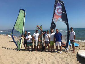 CATANIA, CORSO NAZIONALE WIND SURF @ Catania | Catania | Sicilia | Italia