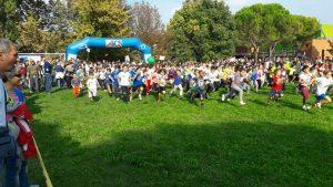 FORLI', IN 1.000 ALLA CAMPESTRE DEI BAMBINI AL PARCO INCONTRO CON AICS FORLI'-CESENA @ Forli | Forlì | Emilia-Romagna | Italia