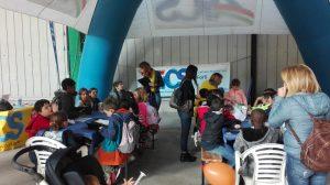 FORLI', AICS AD HAPPY FAMILY EXPO CON LABORATORI PER BIMBI @ Forli | Forlì | Emilia-Romagna | Italia