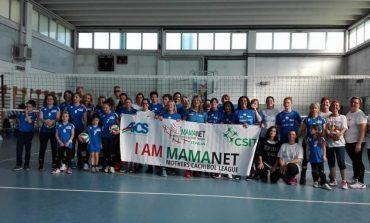 MAMANET, WORKSHOP E TORNEO INTERNAZIONALE A ROMA