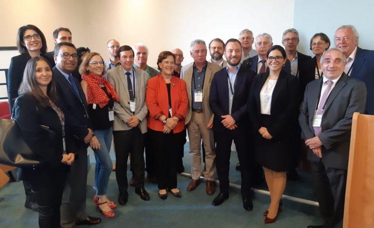 CONGRESSO OITS, AICS IN CONSIGLIO DI AMMINISTRAZIONE  E NEL COMITATO EUROPA