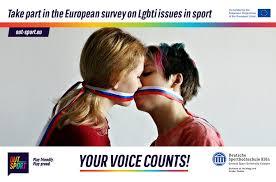OUTSPORT, IL PROGETTO AICS FA SCUOLA NELLA COMUNITA' LGBT EUROPEA