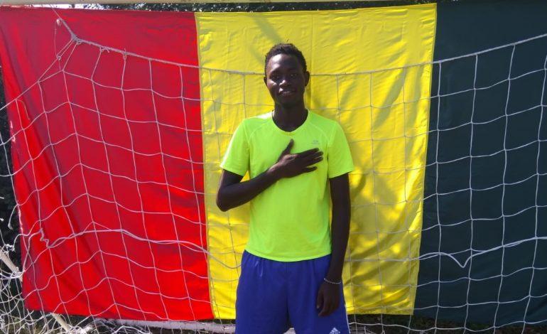 DAL BARCONE AL CAMPO DA GIOCO, LA STORIA DI SORIBA: MINORENNE IN FUGA DALLA GUINEA, DIVENTERA' ALLENATORE PER BAMBINI