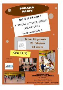 FORLI', con RENBUKAN KARATE ATTIVITà MOTORIA, GIOCHI E LABORATORI PER BAMBINI @ Forli | Forlì | Emilia-Romagna | Italia