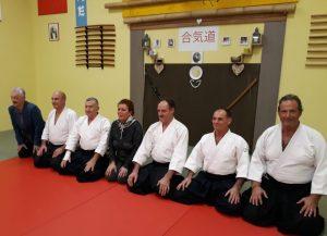 MASSA CARRARA, stage internazionale di Aikido @ Massa Carrara | Toscana | Italia