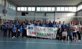 MAMANET, 14 SQUADRE AL TORNEO INTERNAZIONALE AICS