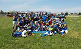 AICS NEL MONDO, IN CILE 1° TORNEO PANAMERICANO di FOOTBALL AMERICANO TARGATO AICS