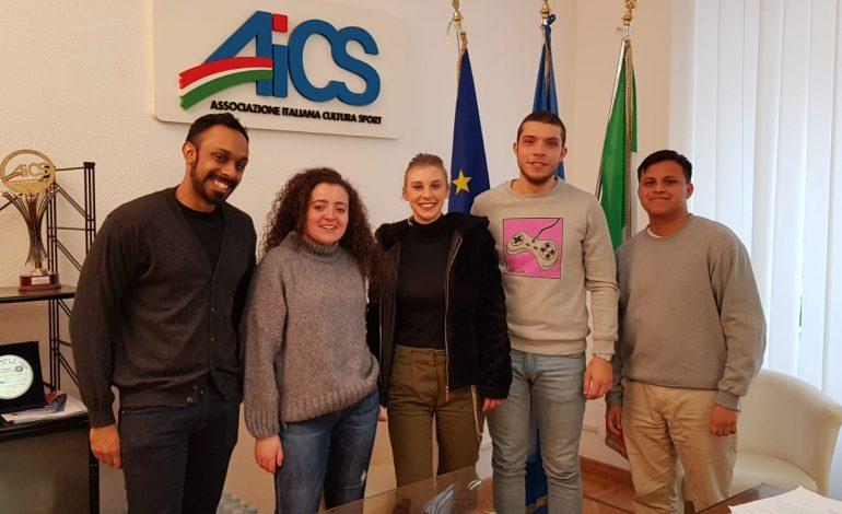 SERVIZIO CIVILE, PARTITA LA FORMAZIONE PER I VOLONTARI AL LAVORO SUI PROGETTI AICS 2019