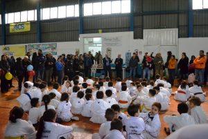"""MESSINA, """"KARATE SOTTO L'ALBERO"""", PURO DIVERTIMENTO NEL SEGNO DELL'AICS @ Messina"""