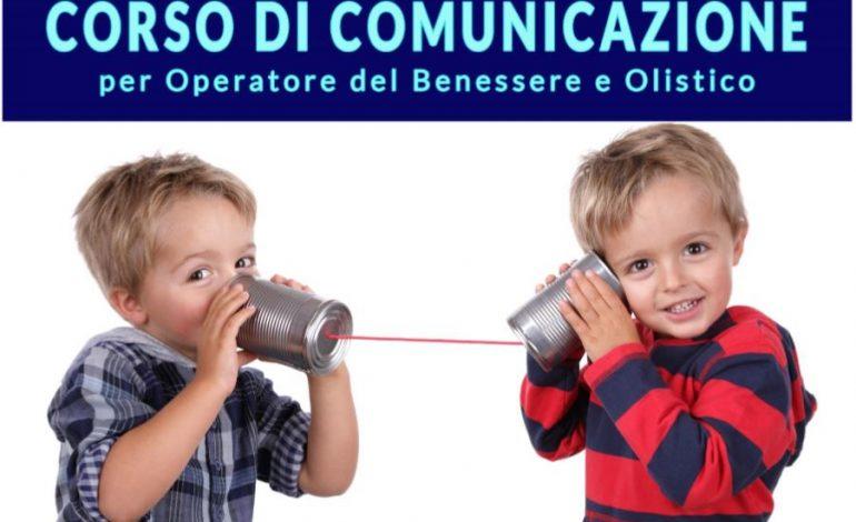 SCIENZE OLISTICHE, CORSO DI ETICA E DEONTOLOGIA E DI COMUNICAZIONE
