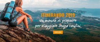 """AMBIENTE E WINDSURF, ANCHE AICS ALLA FIERA """"ITINERANDO"""""""