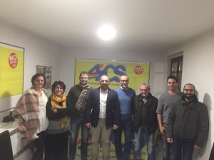 AICS NEI TERRITORI, LAMURA NUOVO PRESIDENTE DEL COMITATO DI MONZA BRIANZA @ Monza Brianza