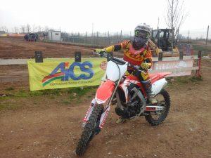 BRESCIA, IL CAMPIONATO REGIONALE AICS DI MOTOCROSS È PARTITO… A TUTTO GAS @ Brescia