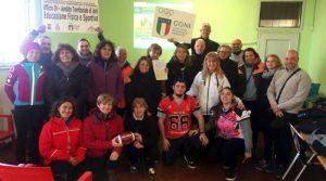 ASTI, CON AICS IL FLAG FOOTBALL ARRIVA A SCUOLA @ Asti