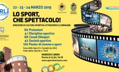 FESTIVAL FICTS, FORLÌ CAPITALE MONDIALE DELL'IMMAGINE SPORTIVA: ANCHE AICS PRESENTE AL WORLD FICTS CHALLENGE
