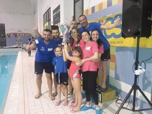 LECCE, 9° GRAND PRIX AICS LECCE 2019 @ Lecce